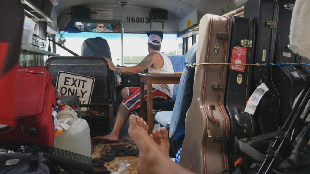 in-the-bus
