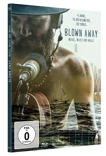 Blown Away | Blu-Ray (Special Edition)