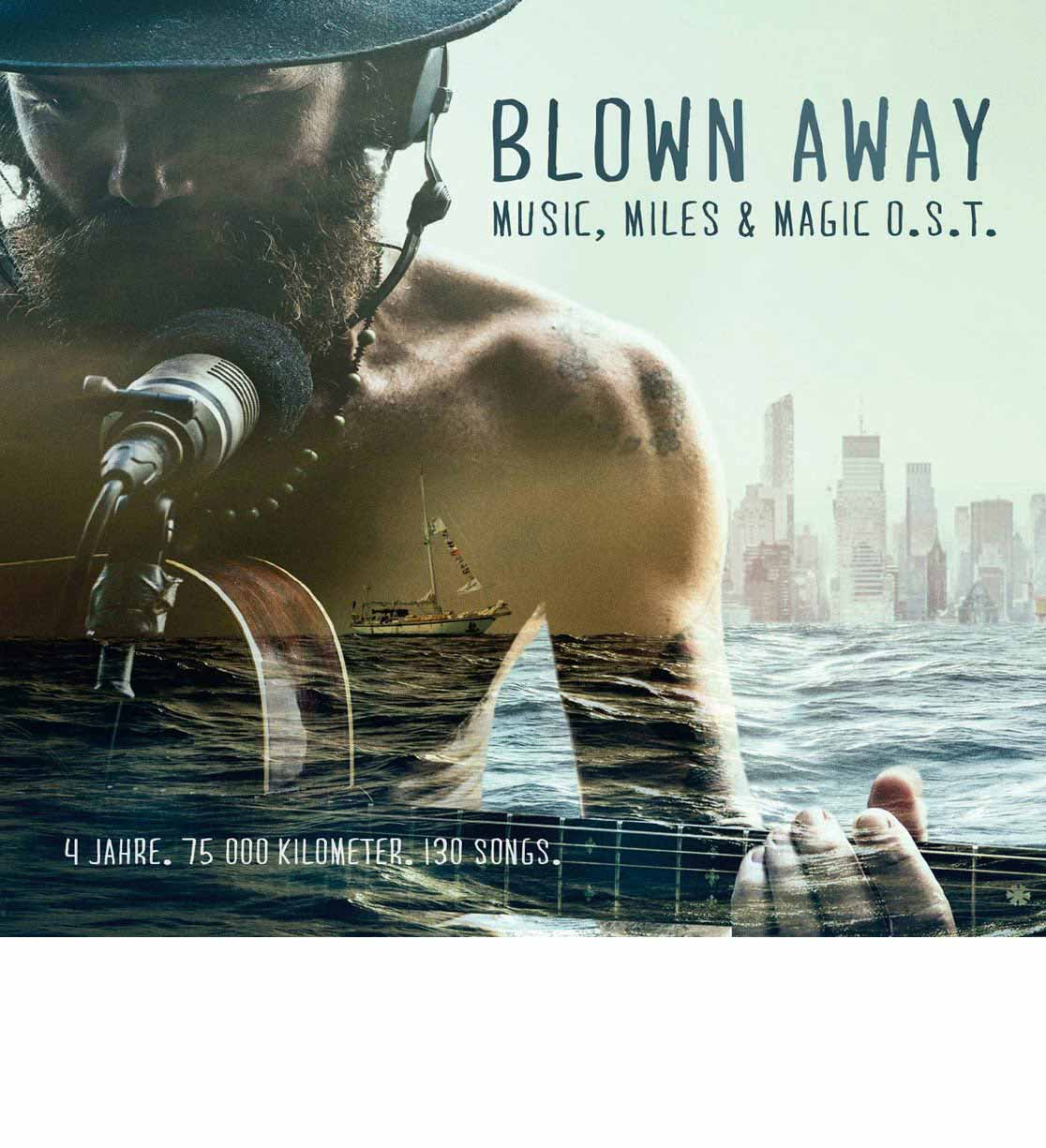 Blown Away | Soundtrack
