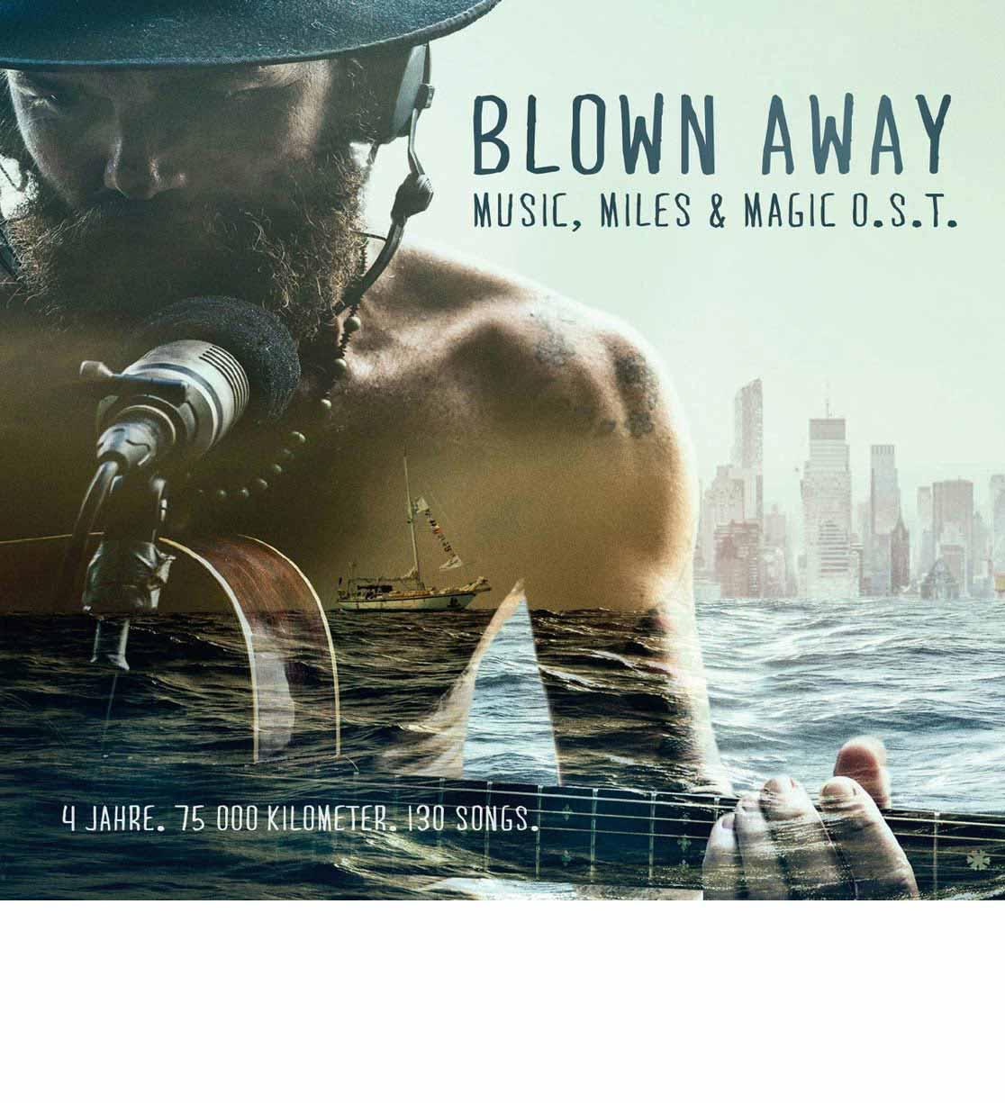 Blown Away | Soundtrack