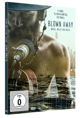Blown Away | DVD