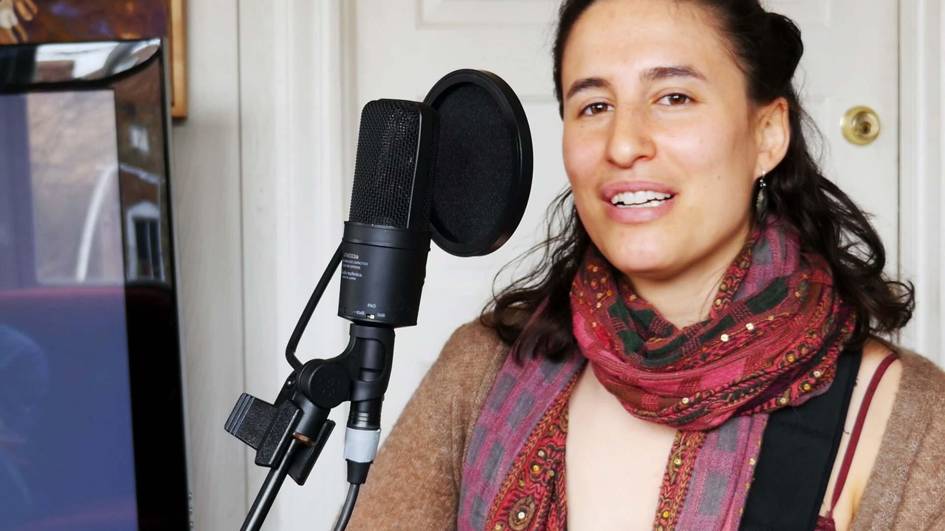 Leah Shoshanah