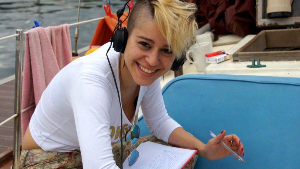 Vicky Lucato