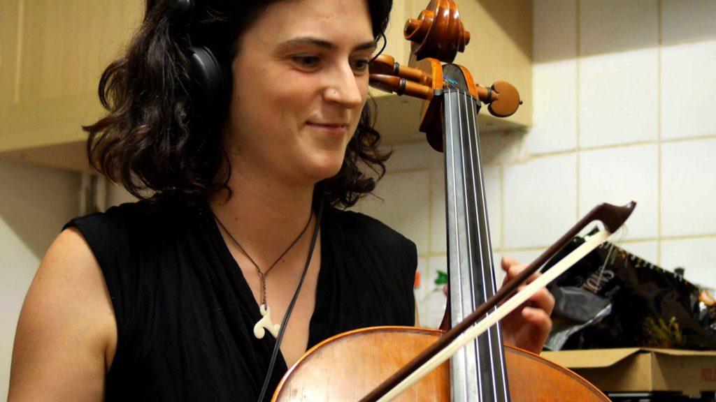 Maya McCourt