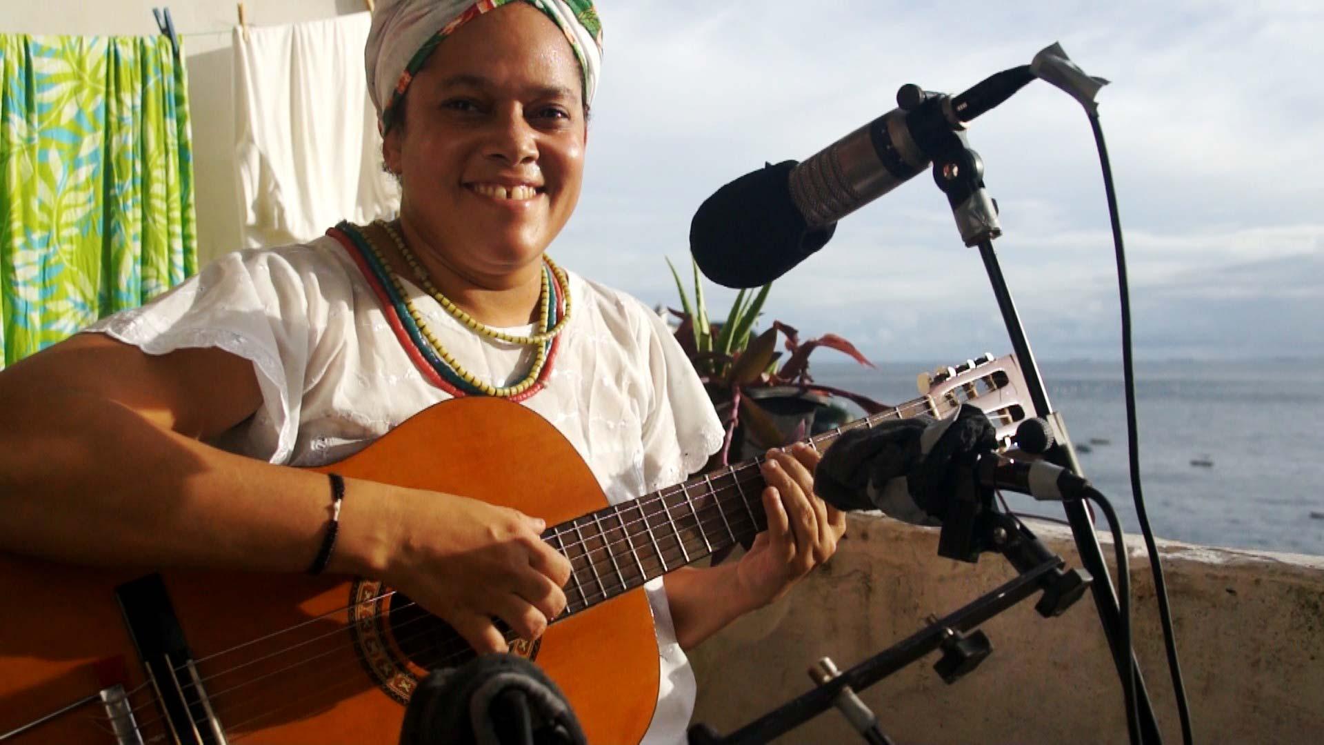 Veronica Silva Machado